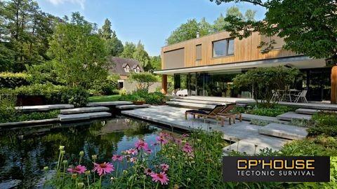 Cách giảm nhiệt ngày hè cho ngôi nhà cực đẹp qua thiết kế