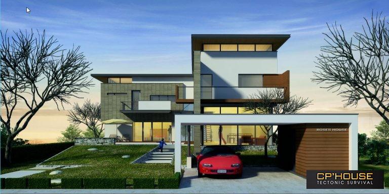 Hướng dẫn thiết kế theo phong thủy trước khi xây dựng nhà ở