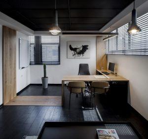 3 bí quyết thiết kế văn phòng sang trọng và hiện đại