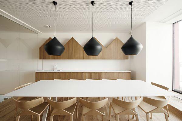 3 mẫu thiết kế văn phòng hiện đại đẹp và sang trọng