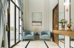 Tổng hợp 30 phong cách thiết kế nội thất nhà đẹp trên thế giới