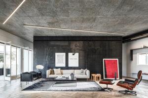 3 đặc trưng cơ bản của phong cách nội thất Bauhaus