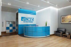 Thiết kế nội thất văn phòng đẹp công ty Nakagawa Việt Nam