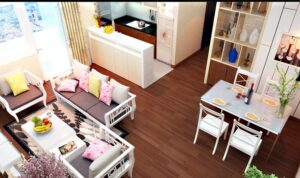 7 ý tưởng decor lên đời phòng khách nhà ống góc nào cũng đẹp