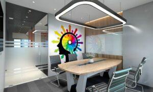 8 ý tưởng thiết kế phòng làm việc đẹp và hợp xu hướng
