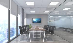 Chọn bàn họp văn phòng đúng cách nhờ 10 tiết lộ từ các chuyên gia thiết kế