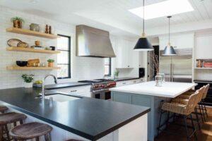 5+ cách thiết kế nhà bếp đẹp và hiện đại cho gia đình